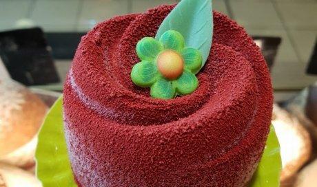 Pâtisserie Séné spécialisée dans la confection de gâteau